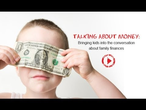 Money Basics For Every Kid
