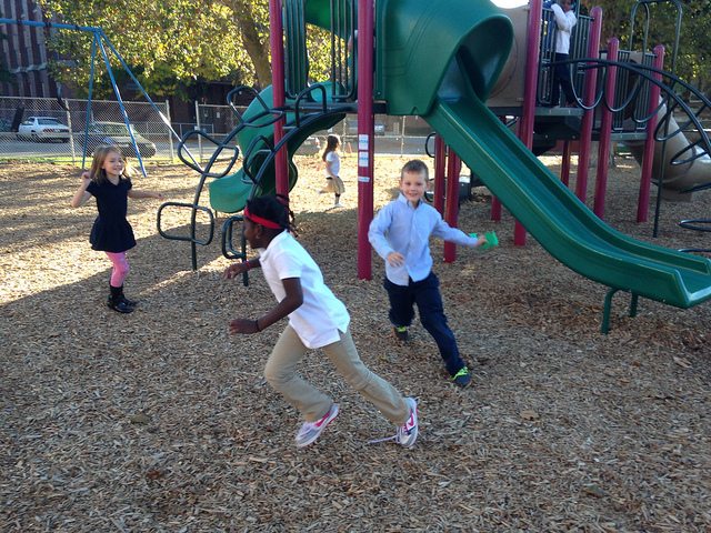 Surprising New Study Finds Kids Less Physically Active in Summer Than During School Year