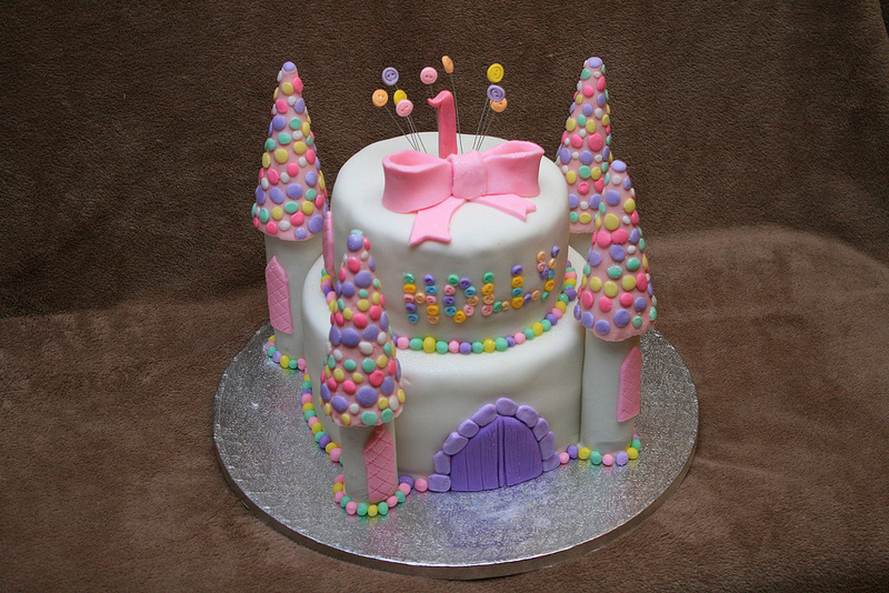 The Ugly Unicorn Cake and Other Notorious Mom Fails