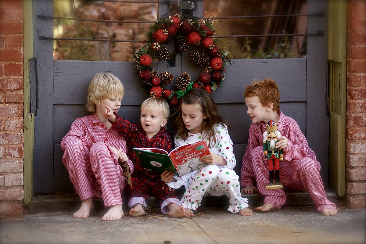 Don't Like the Holidays? You Can Still Make Them Magical for Your Kids