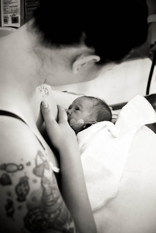 why is breastfeeding so hard?