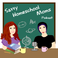 A Day in the Life of a Homeschooler, part 1