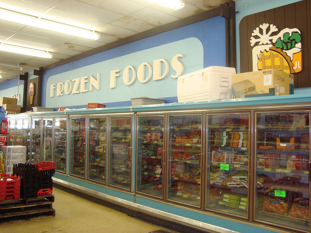 Massive Frozen Foods Recall Continues to Grow: 350+ Products Included