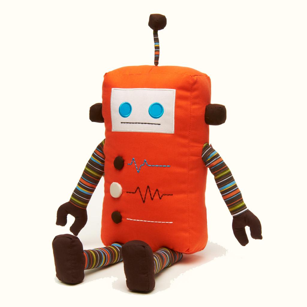 Image of: Kauzbots
