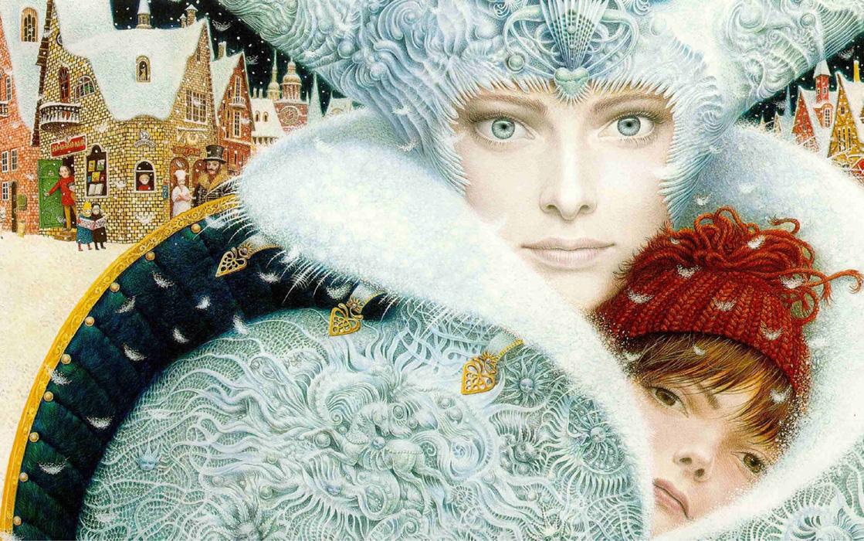 Fairy Tale queen