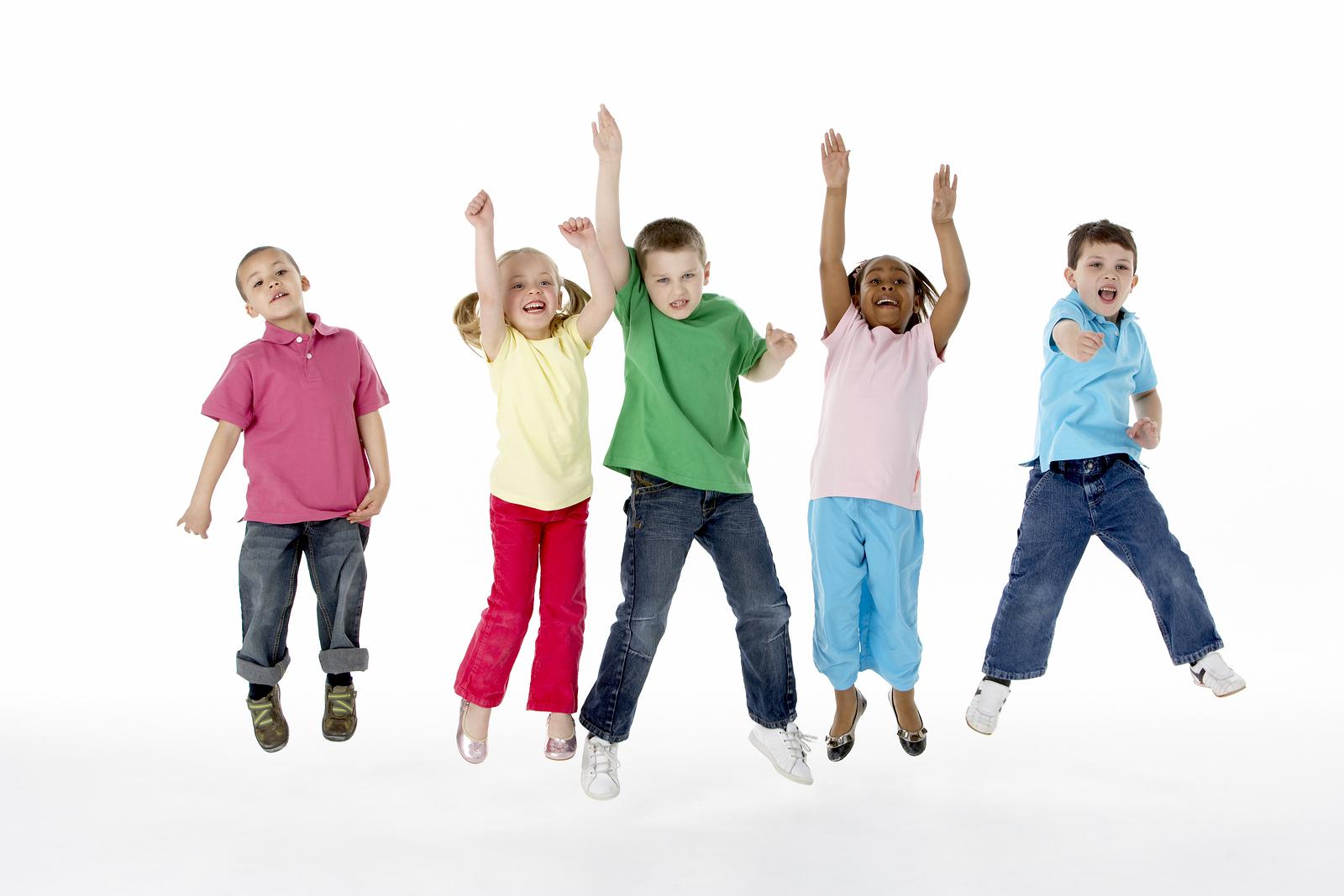 Is your child meeting his/her developmental milestones?