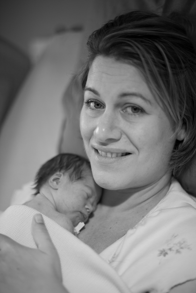 Postpartum Toolkit: What You Really Need On Hand After Giving Birth
