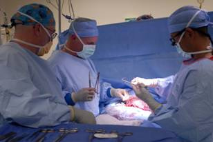 Can Science Help Cesarean Born Babies With Their Microbe?