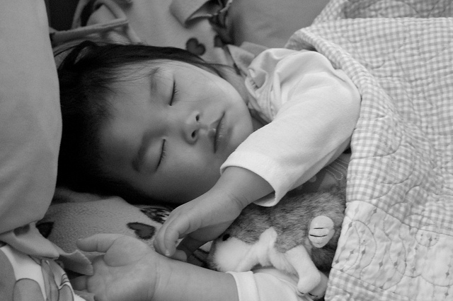 Do Bedtime Routines Actually Work?
