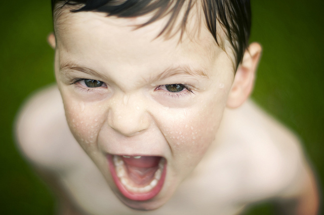 One Mom's Experiment: Parenting Without Punishment