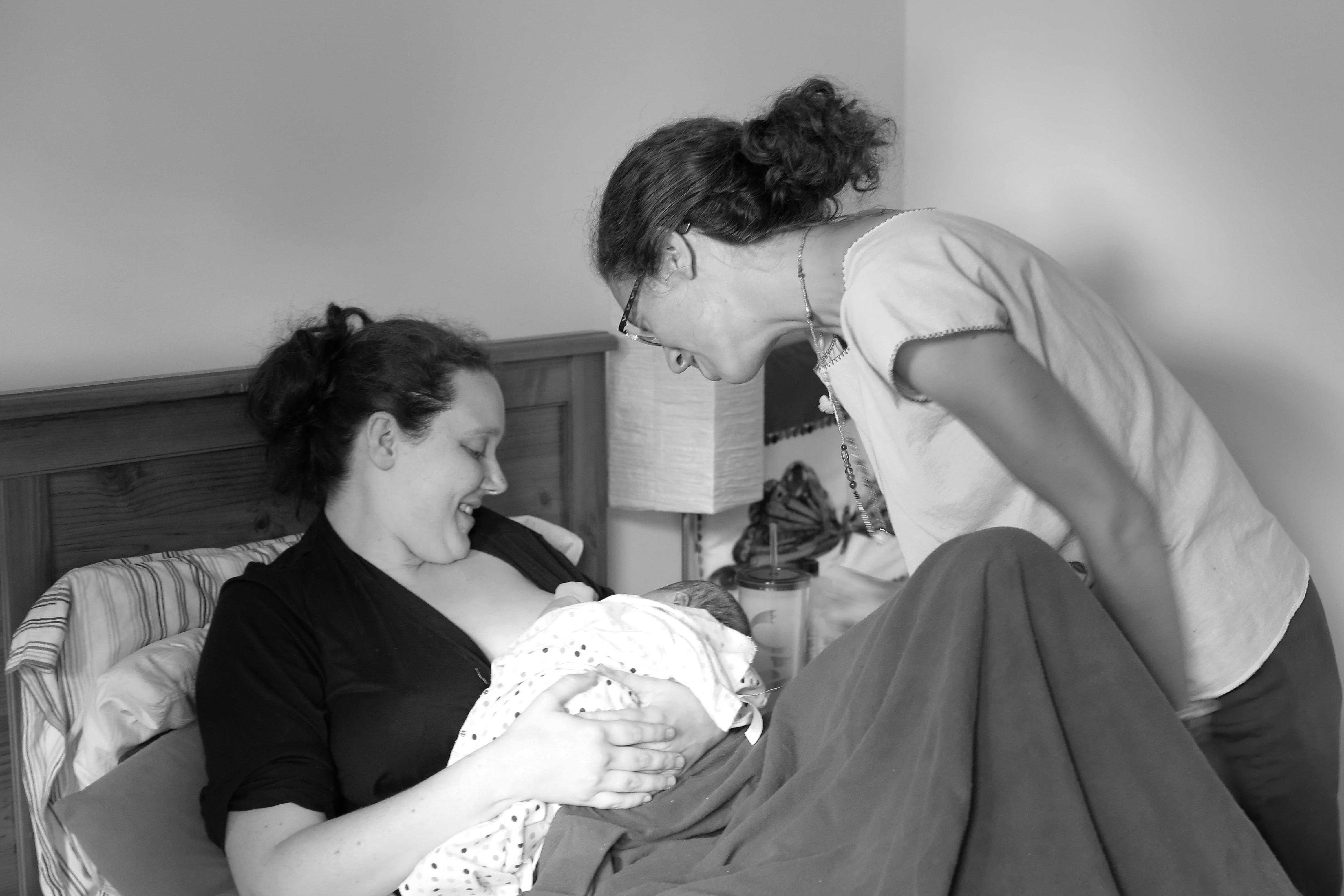 Meditation for Birth