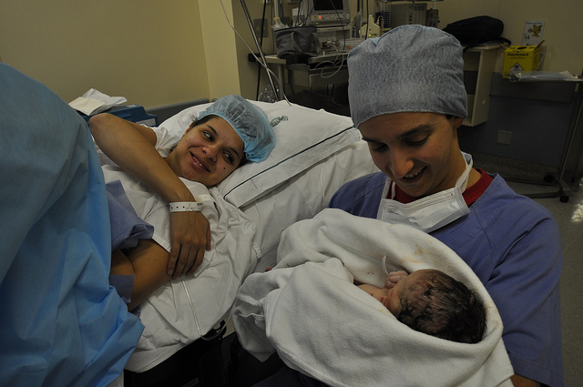 Beautiful Hospitals With High C-Section Rates