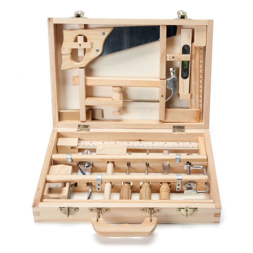 Image of: Large Tool Box