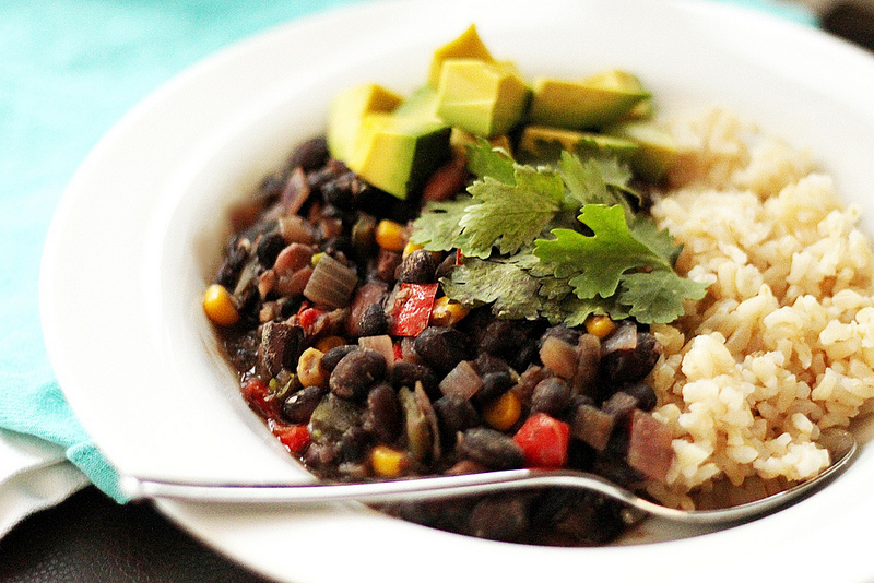 Quick and Easy 10 Minute Meals