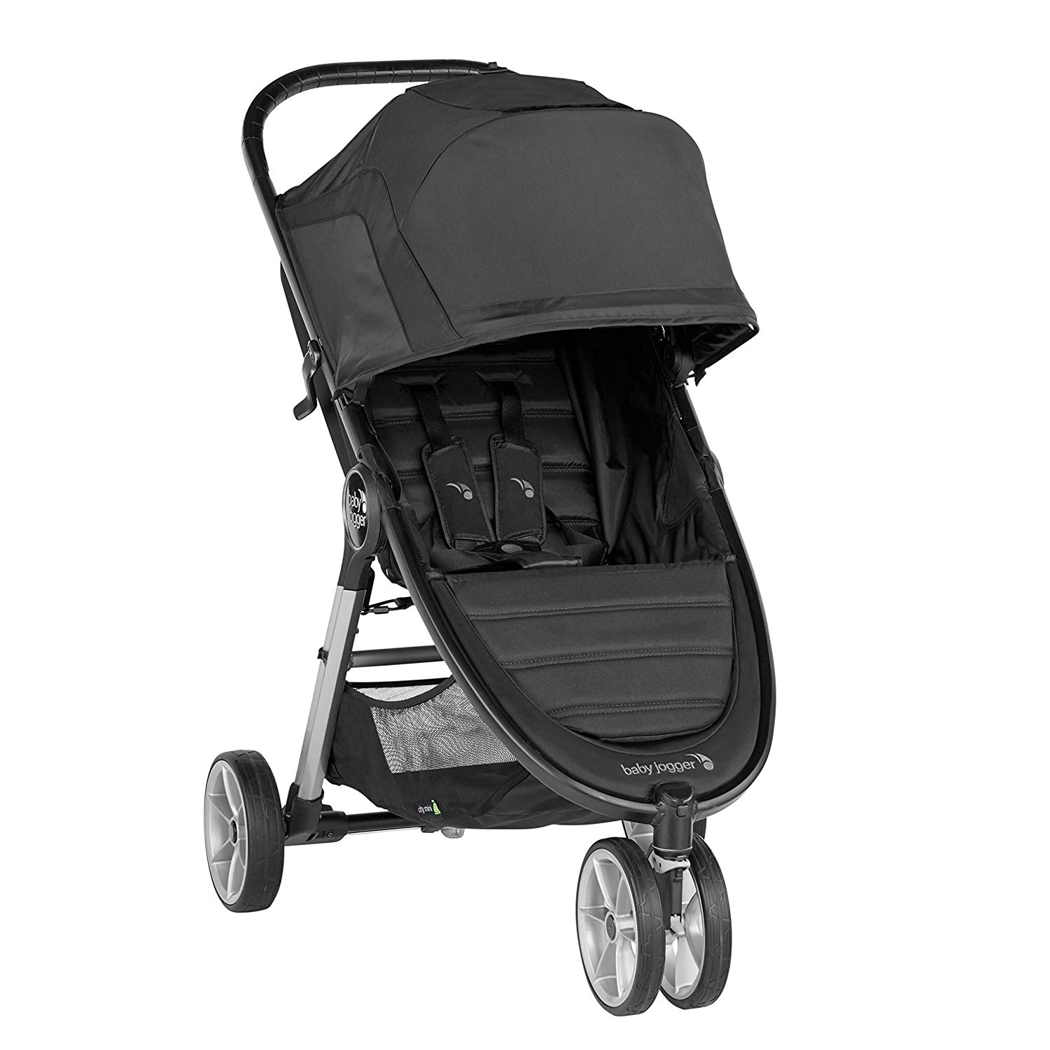 The Baby Jogger City Mini is a popular stroller