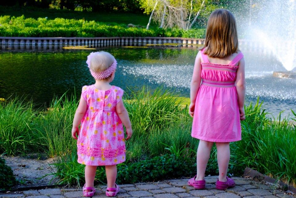 The Gift of Siblings