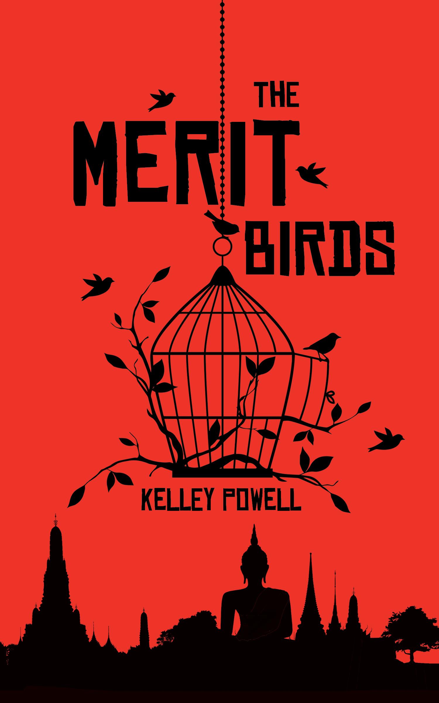 Book Giveaway! Explore Motherhood with The Merit Birds