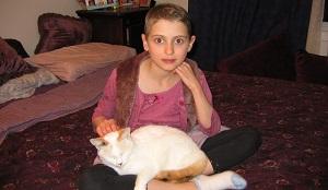 My Child's Brain Tumor Was No 'Gift'