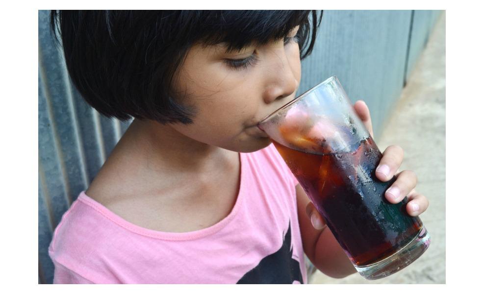 AAP calls for soda tax to decrease kids' sugar consumption