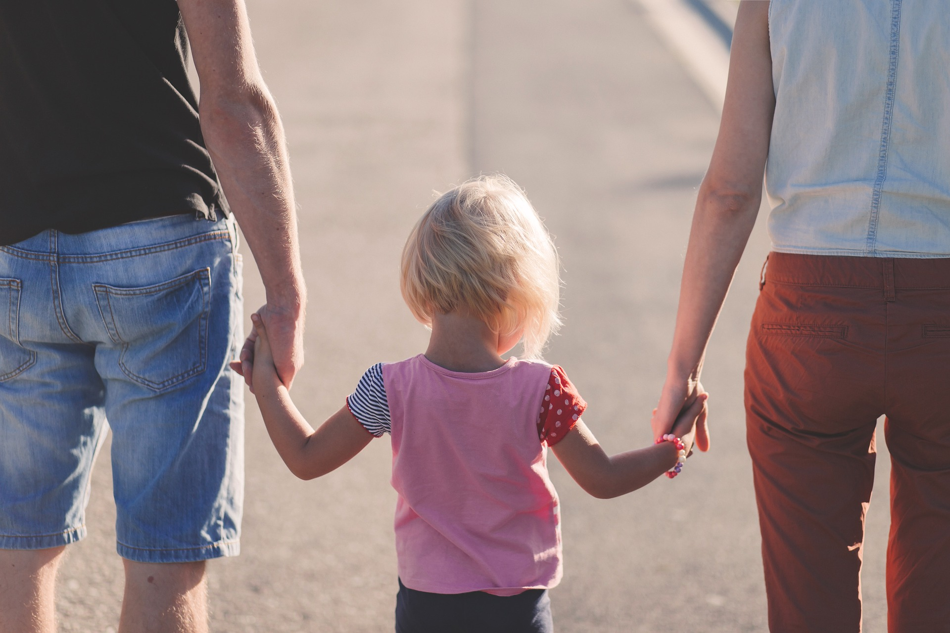 What to do When Your Parenting Styles Collide