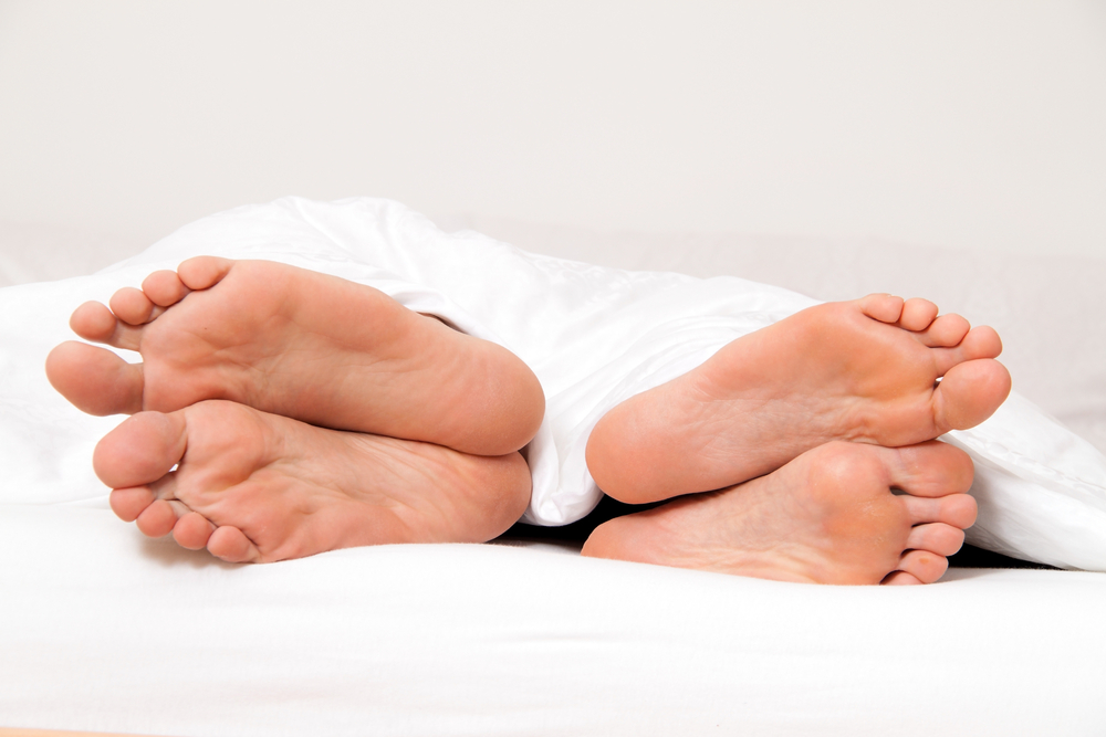 Study: After-Sex Sadness is Real for Women and Men