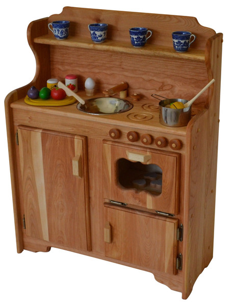 Image of: Abbie's Kitchen Deluxe