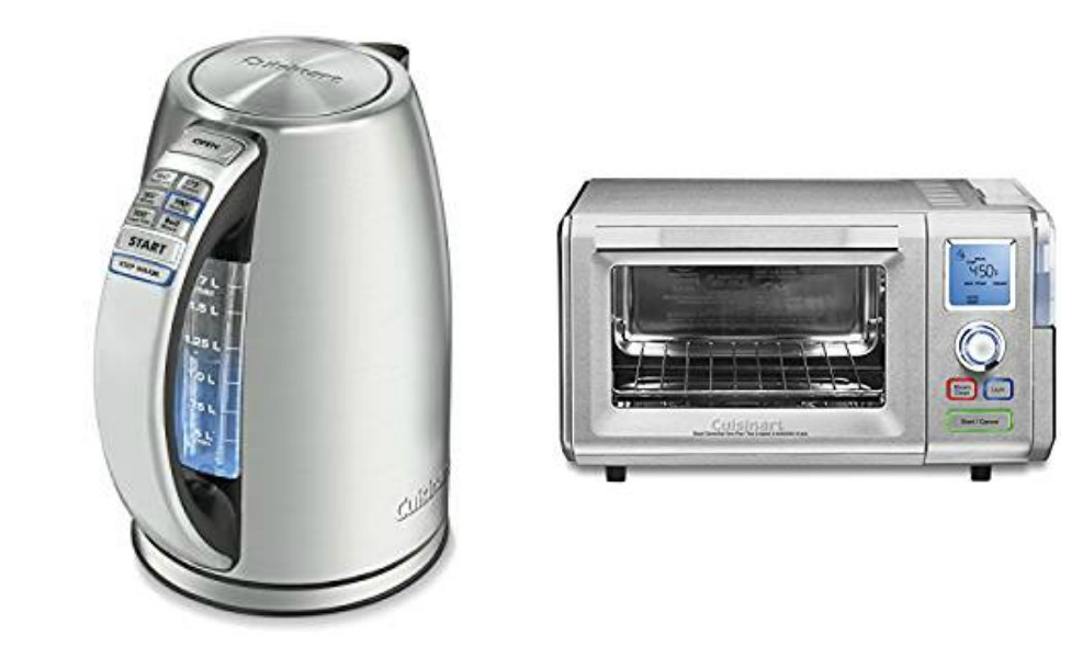 Cuisinart small appliances are on prime day deals