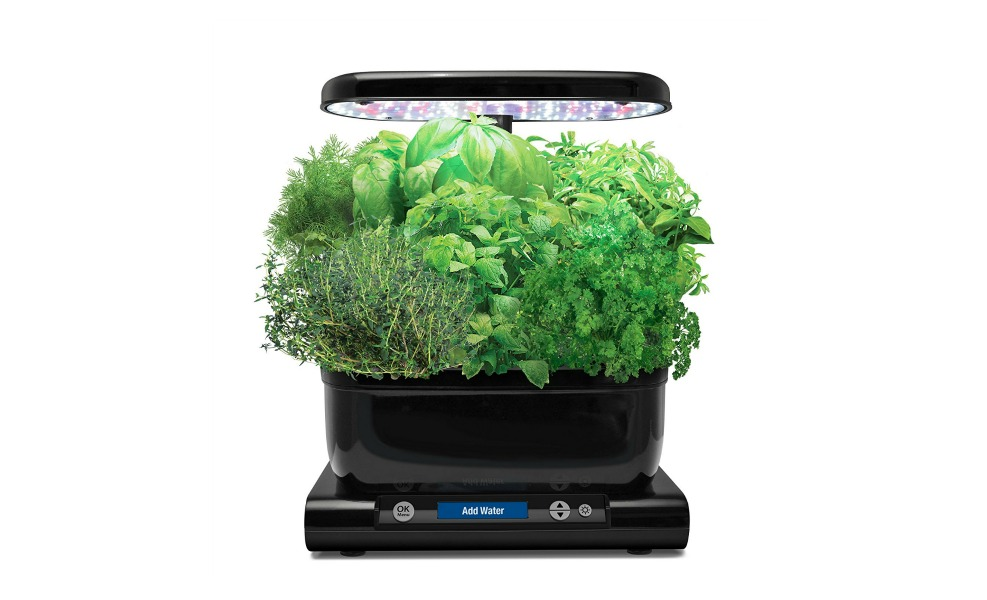This miracle grow indoor garden is a great prime day deal