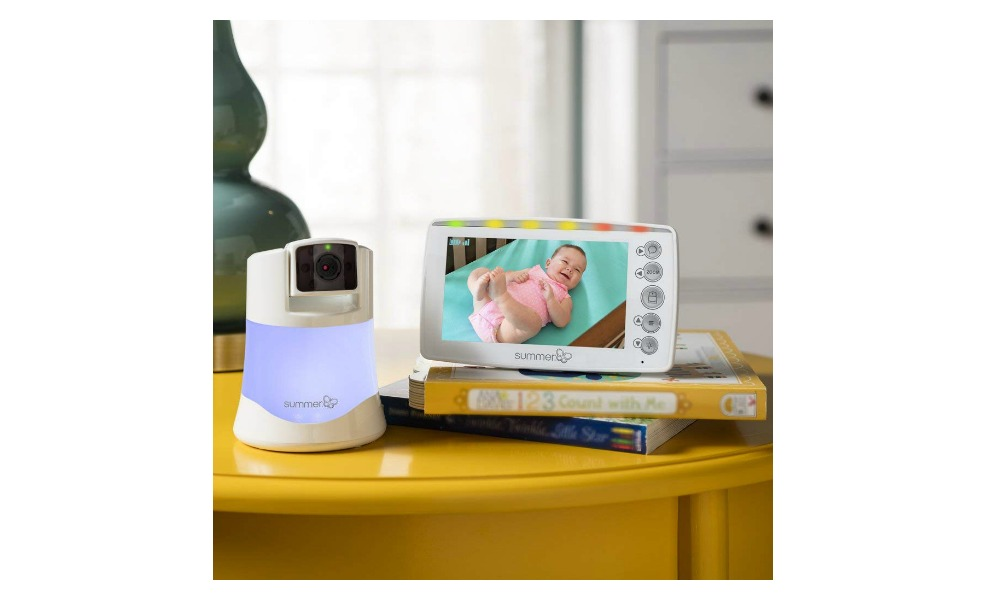 Baby monitors are on great sales for Prime Day