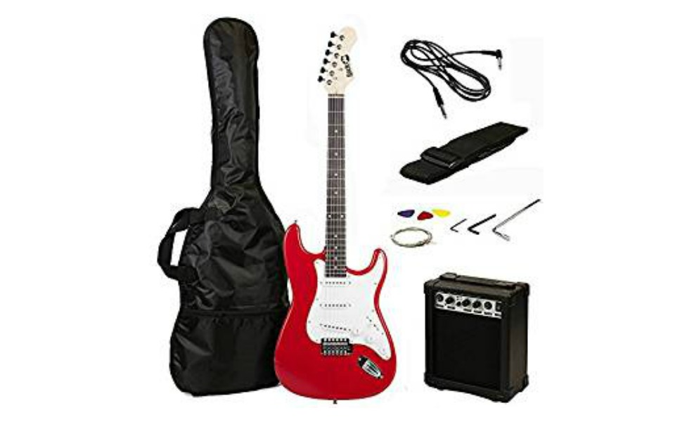 Guitars are on great Prime Deals