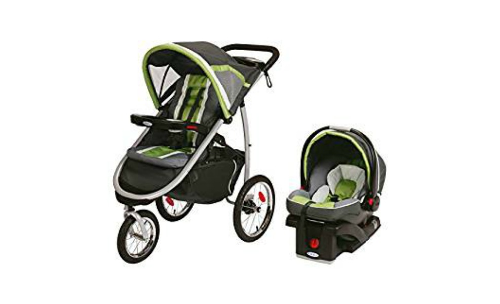 Stroller Combos are on great deals for Amazon Prime Day