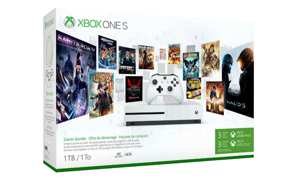 XBOX One is a great Prime Day Deal
