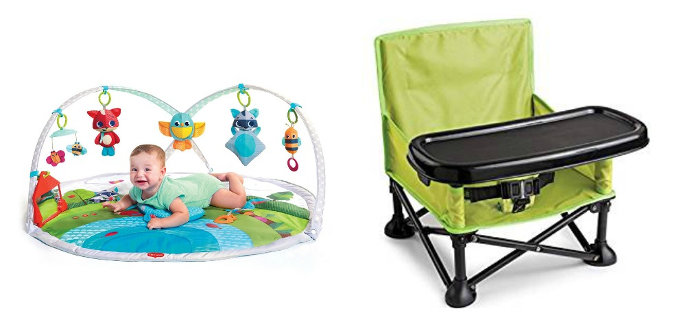 Nursery gear is on a great discount for Prime Day