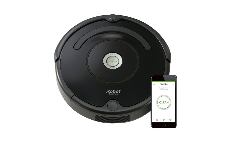 The Roomba is a great Prime Day Deal!