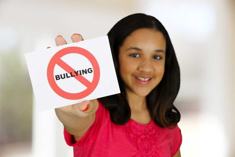 How many times have we wished as parents that we could do something more to combat bullying in our communities?