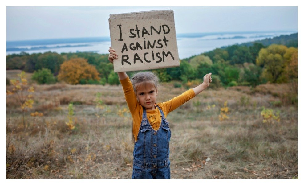 Anti-racism resources for children