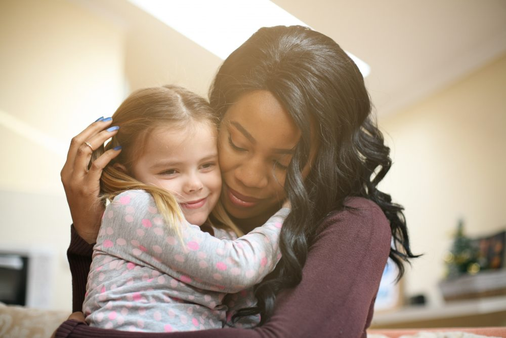 What Does Attachment Parenting Look Like with an Adopted Child?