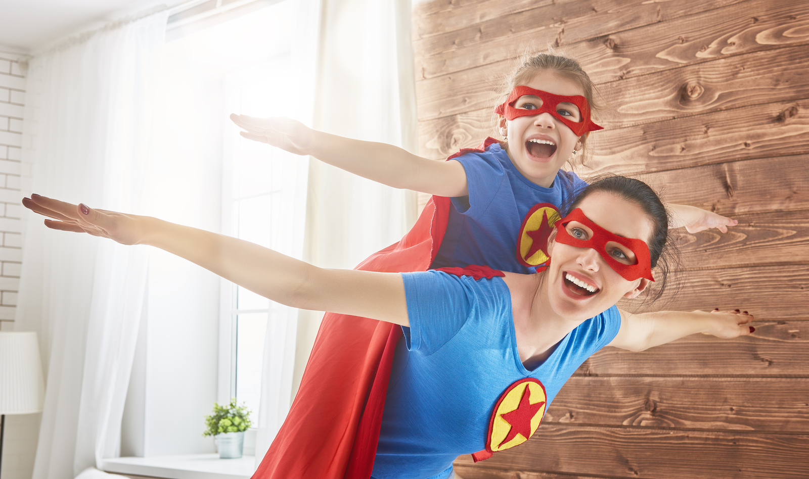 """The theme for Attachment Parenting (AP) Month is """"Word Power: Communicating for Connection."""""""