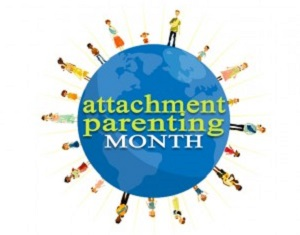Attachment Parenting Month: Relax, Relate, Rejuvenate