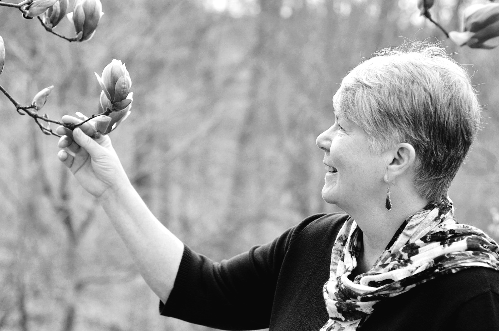 An Interview With Midwife and Author, Patricia Harman