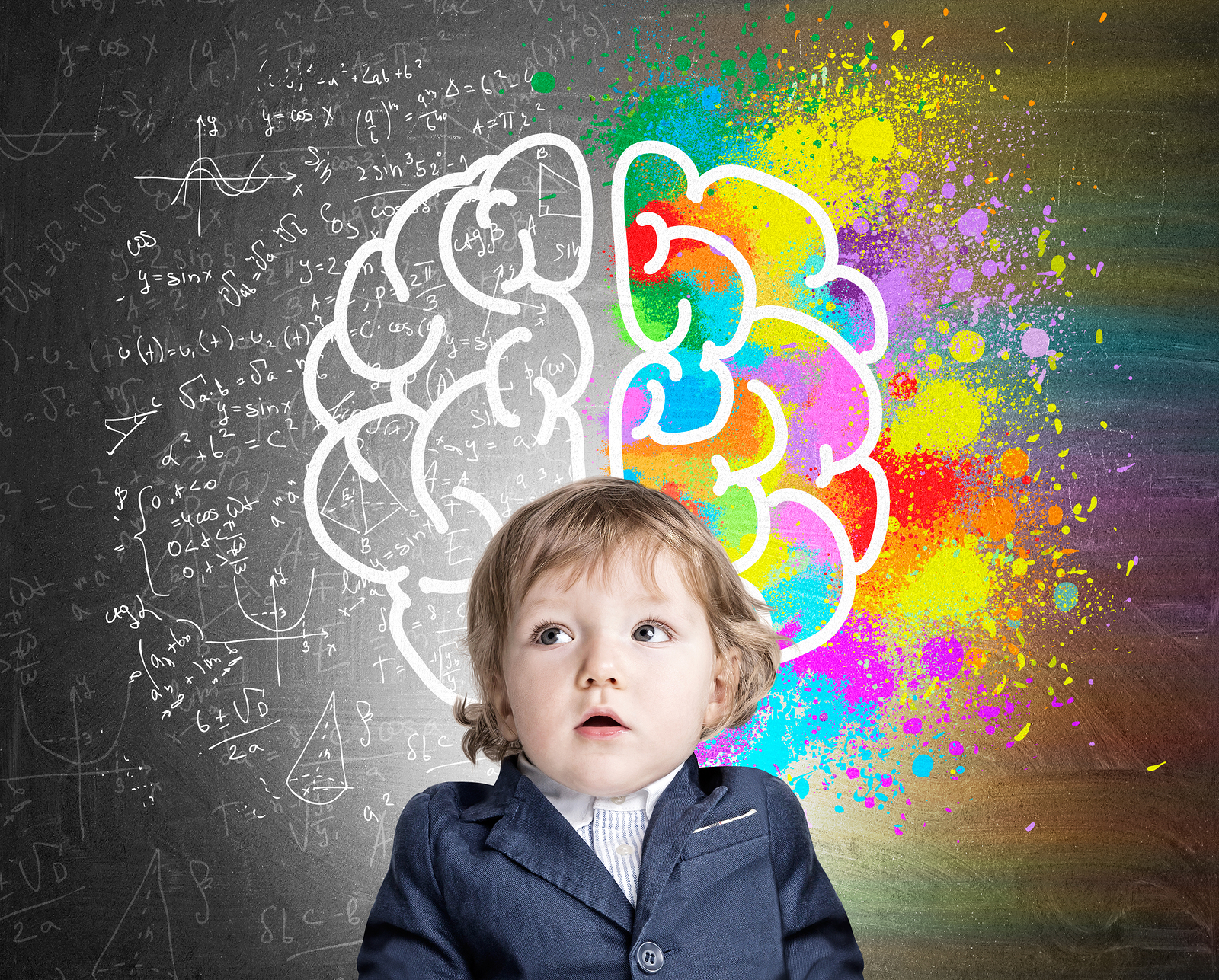Brain Scans May Predict Autism in 6 Month Old Infants Mothering