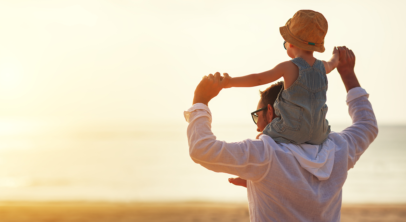 Average Age Of New Dads Almost 4 Years Older Than in Past
