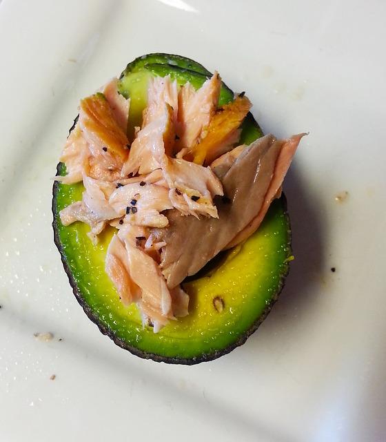 avocado-1054293_640