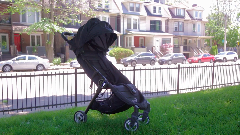 Check out our video review of the Baby Jogger City Tour stroller.