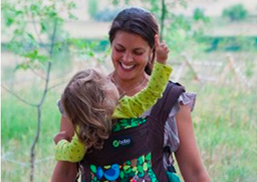 Five Best Baby Carriers: Recommended by the Mothering Community