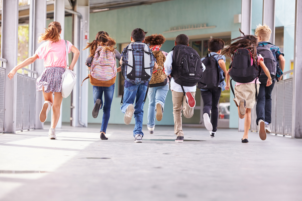 Here are some ways to ease back-to-school-anxiety.