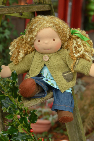 Image of: Bamboletta Dolls