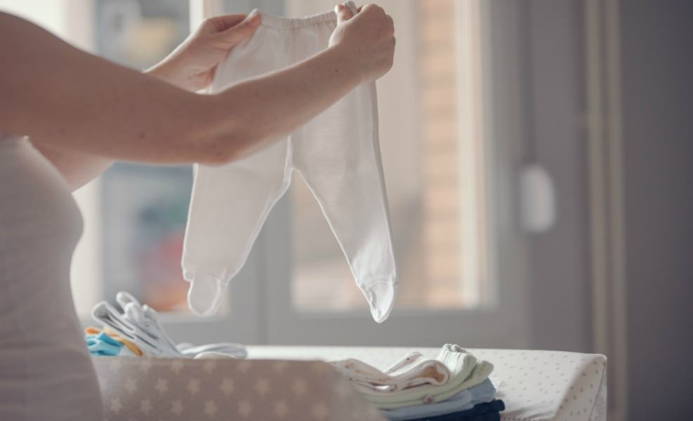 The Best Baby Clothes For The Environment and your baby's wardrobe
