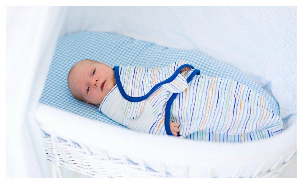 Best Sleep Sack to Keep Baby Dreaming Sweet Dreams