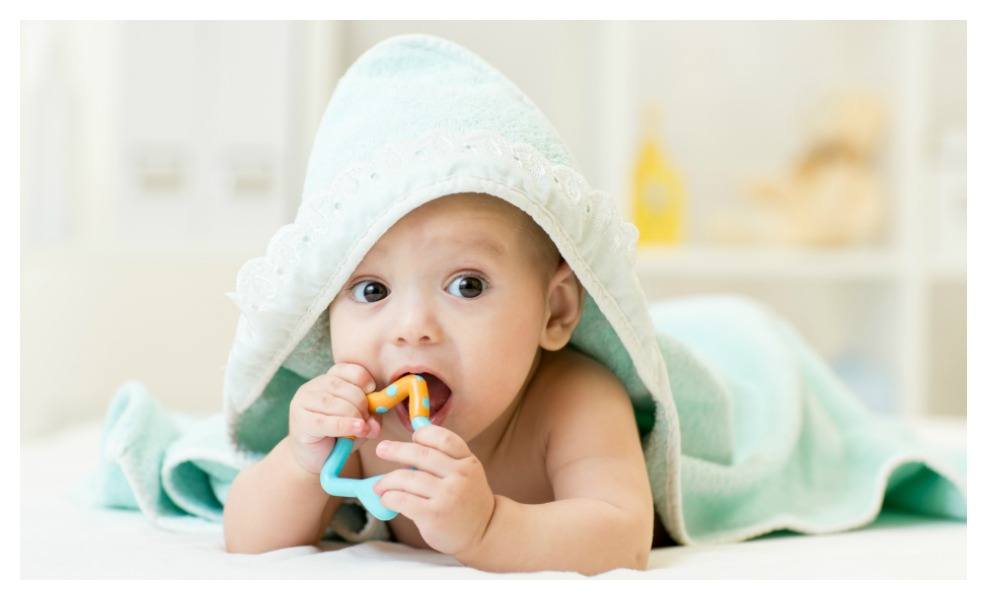 It's important to pay attention to a few things when looking for the best baby teethers